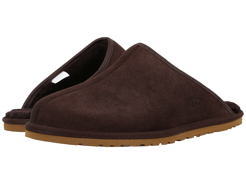 UGG - Clugg (Chocolate) Men