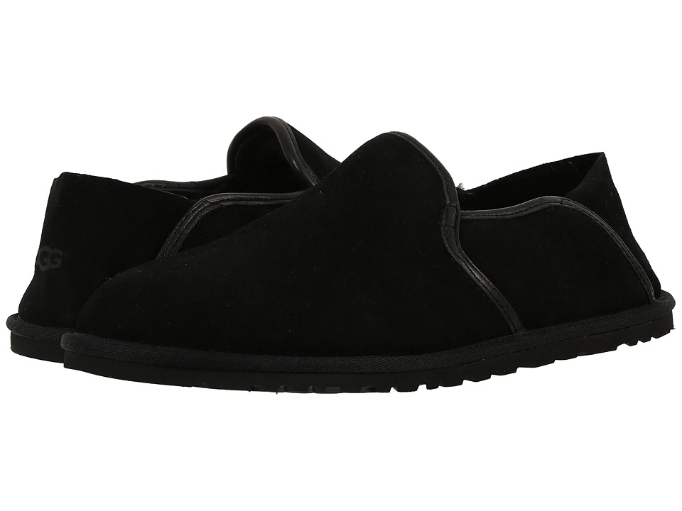 UGG Cooke (Black) Men