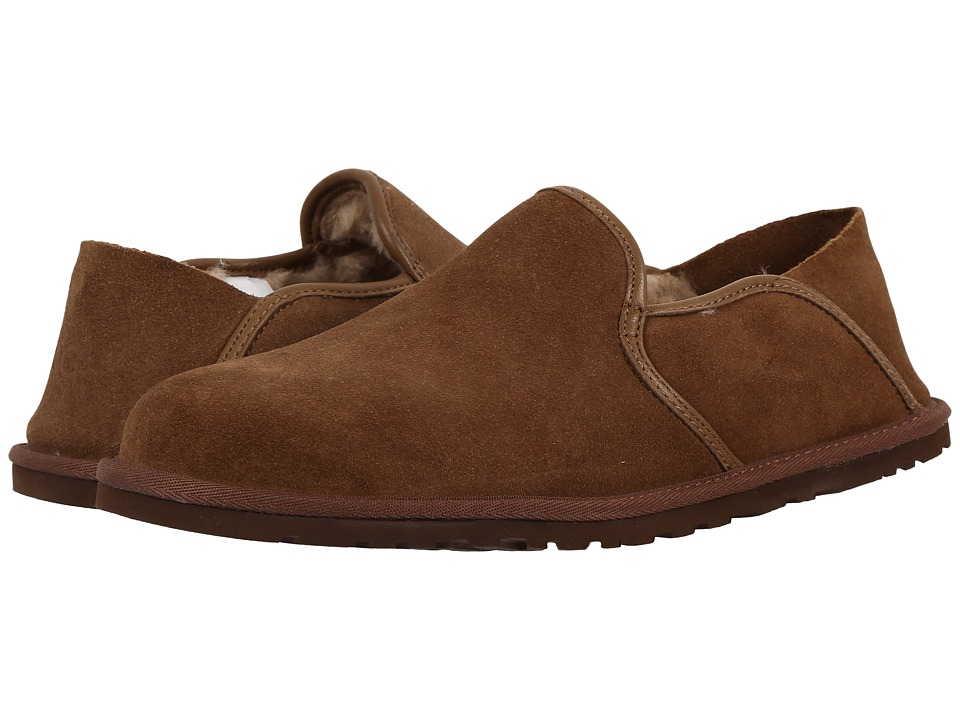 UGG Cooke (Dark Chestnut) Men