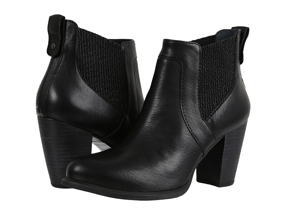 UGG - Cobie II (Black) High Heels