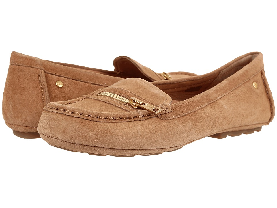 UGG - Davina (Chestnut) Women
