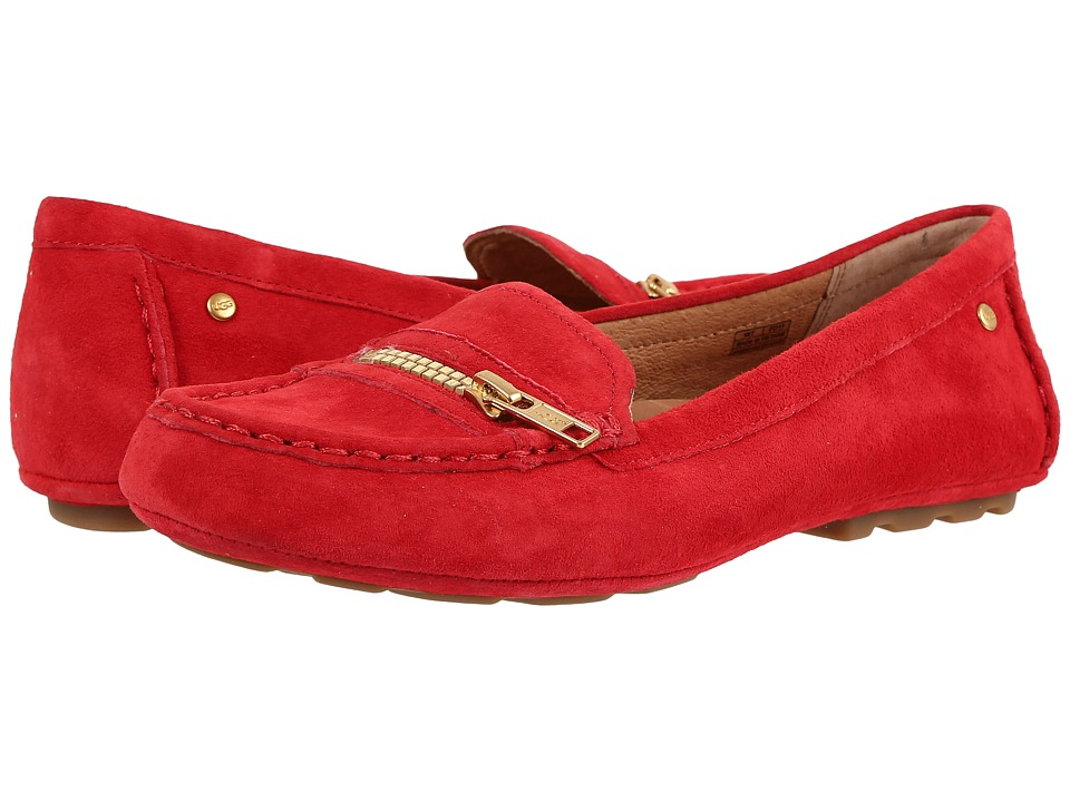 UGG - Davina (Lipstick Red) Women