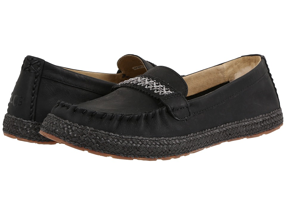 UGG - Kaelee (Black) Women