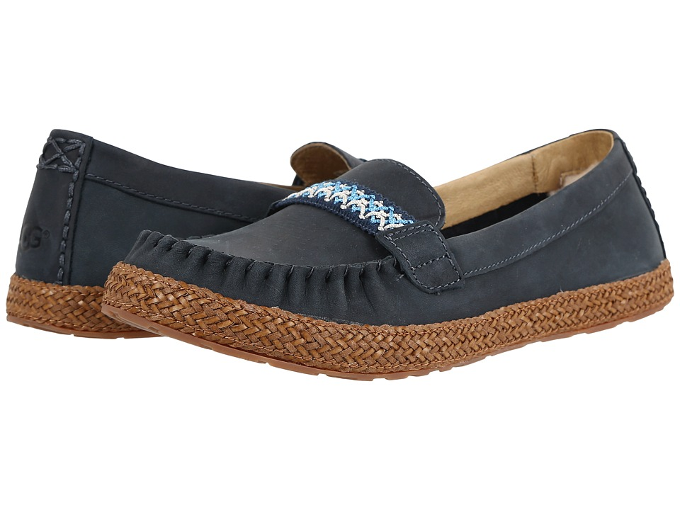 UGG - Kaelee (Navy) Women