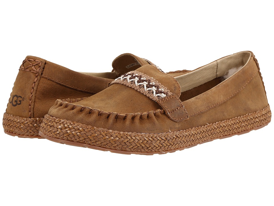 UGG - Kaelee (Chestnut) Women