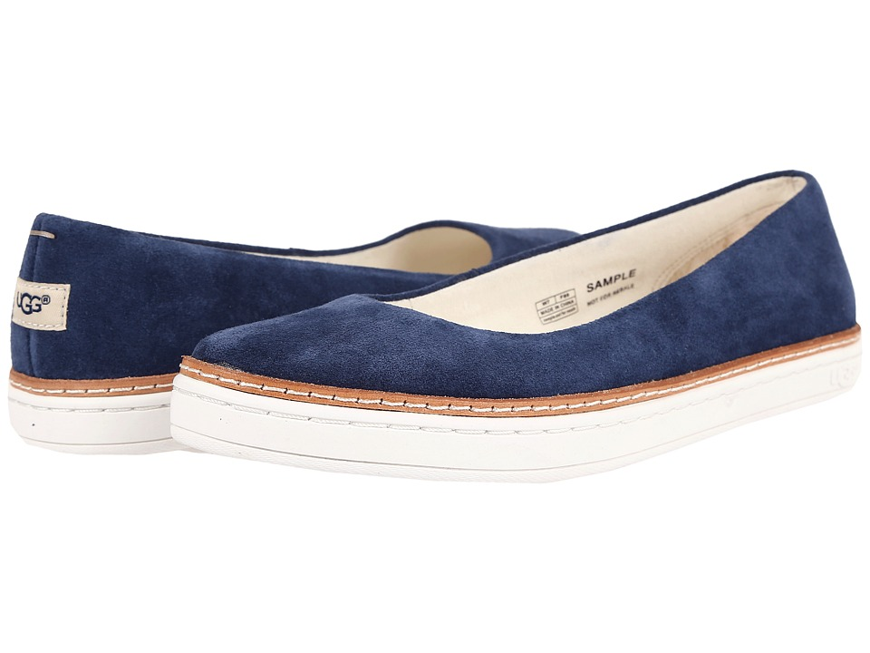UGG - Kammi (Navy) Women