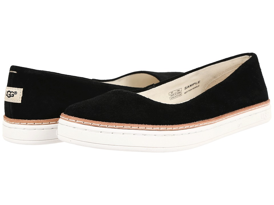 UGG - Kammi (Black) Women