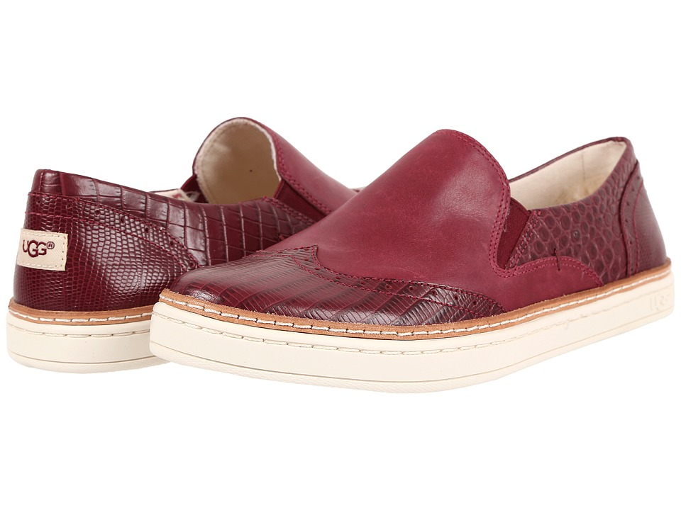 UGG - Hadria Croco (Lonely Hearts) Women