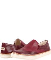 6PM:UGGHadria Croco 真皮时尚休闲鞋 双色可选 原价$130 现价$54.99