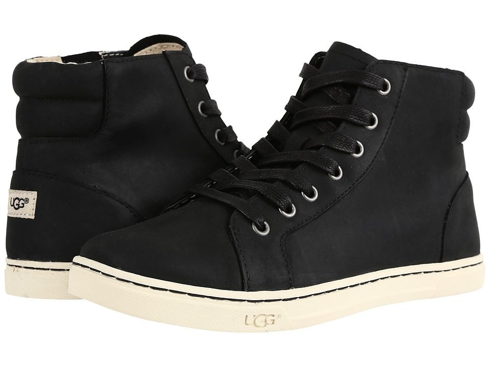 UGG - Gradie (Black) Women