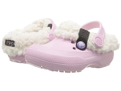 Crocs Kids Classic Blitzen II Clog (Toddler/Little Kid)