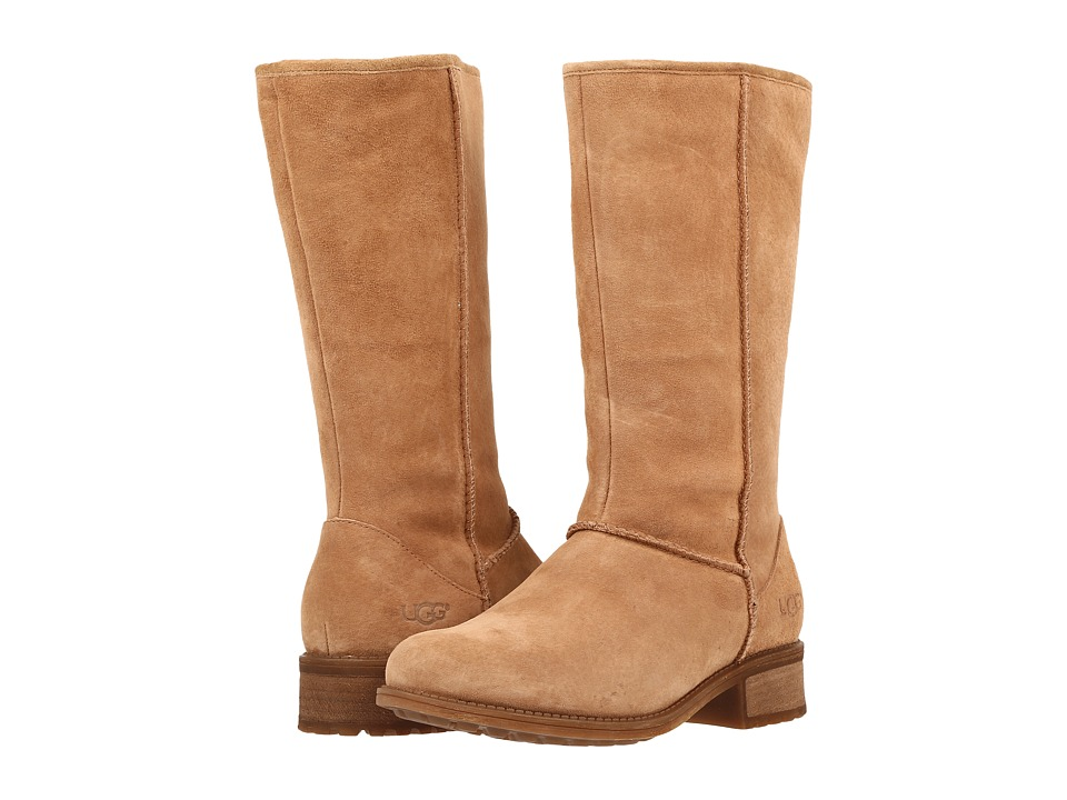 UGG Linford (Chestnut) Women