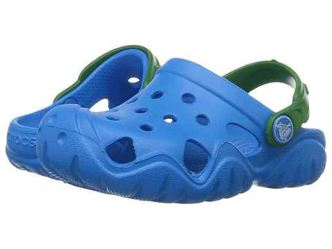 Crocs Kids Swiftwater Clog (Toddler/Little Kid)