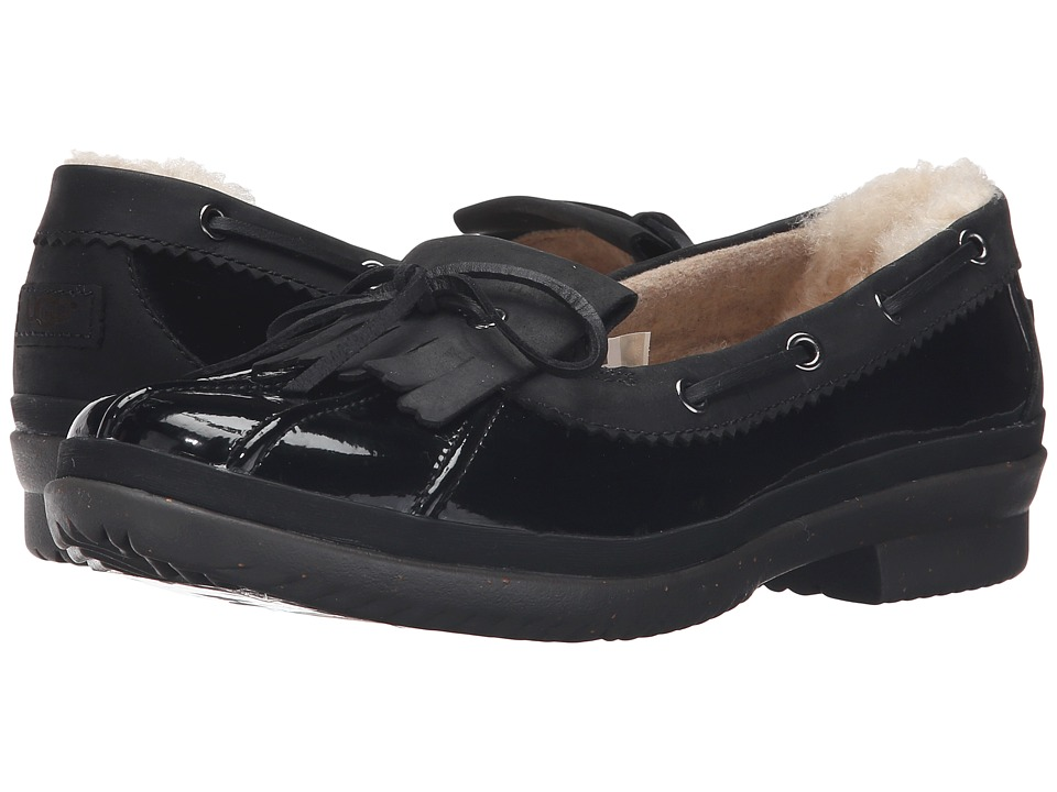 UGG - Haylie (Black) Women
