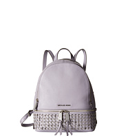 MICHAEL Michael Kors - Rhea Zip Extra Small Grommet Backpack