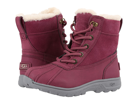 UGG Kids Leggero (Toddler/Little Kid/Big Kid) - Bougainvillea