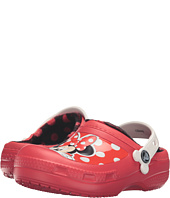 Crocs Kids - CC Minnie Lined Clog (Toddler/Little Kid)