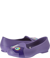 Crocs Kids - Eve Animal Flat (Toddler/Little Kid)