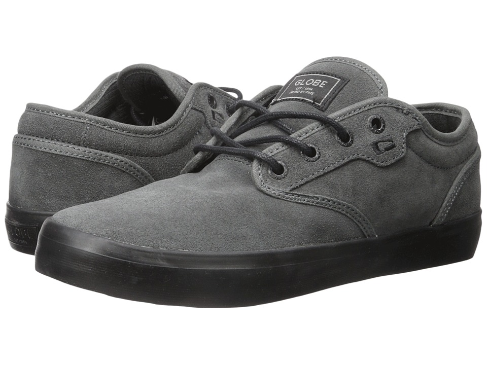Globe Motley (Dark Shadow/Black) Men
