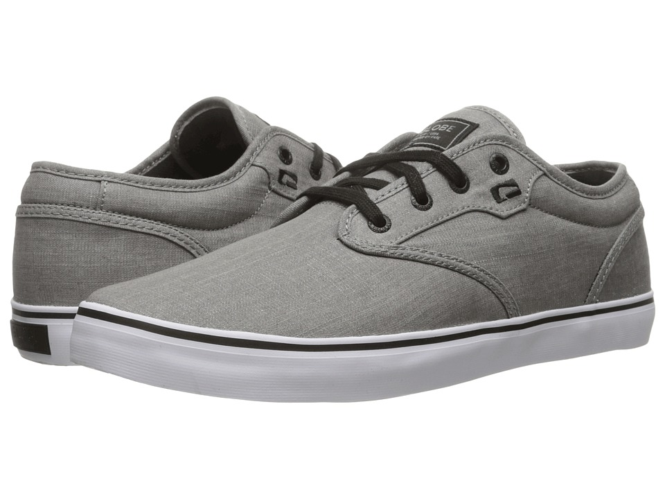Globe Motley (Grey Chambray) Men
