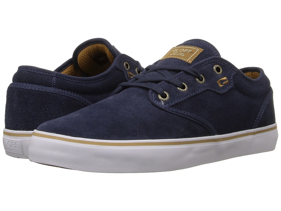 Globe Motley (Navy/Tan) Men