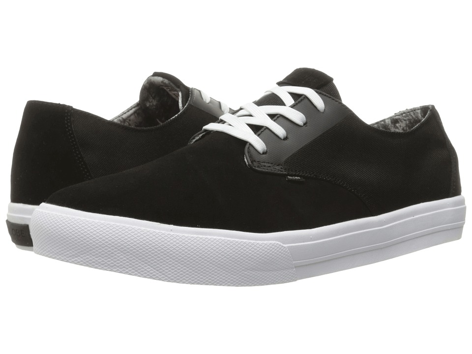 Globe Motley Lyte (Black/White) Men