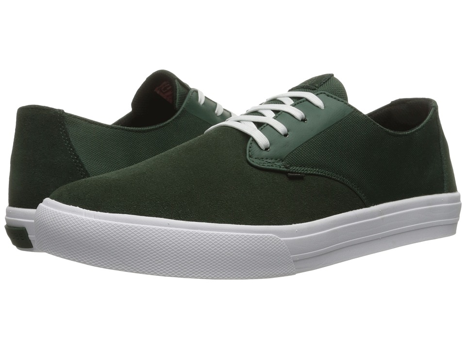Globe Motley Lyte (Green/White) Men
