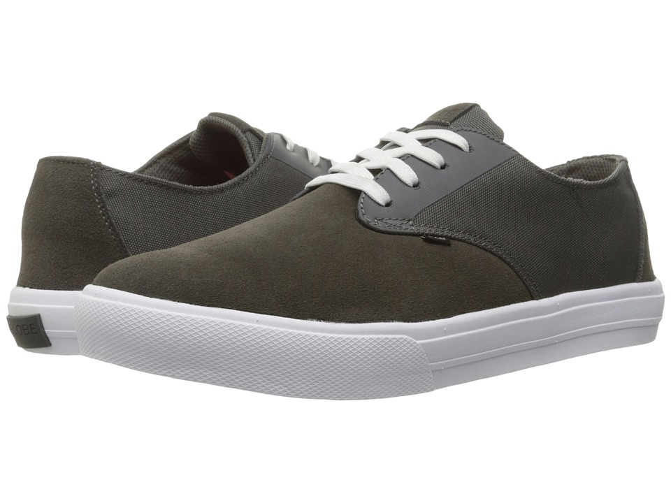 Globe Motley Lyte (Charcoal/White) Men