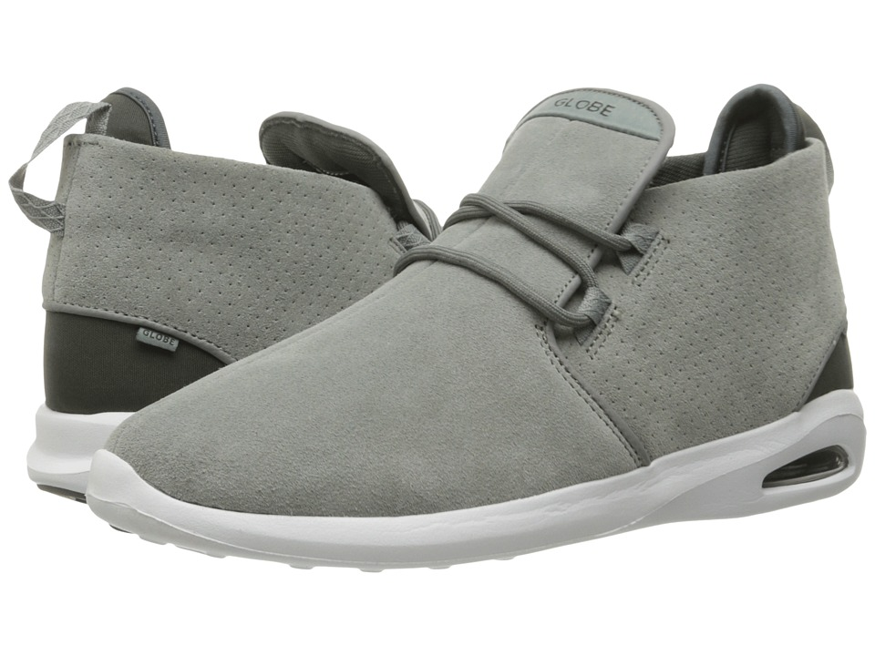 Globe Nepal Lyte (Grey) Men