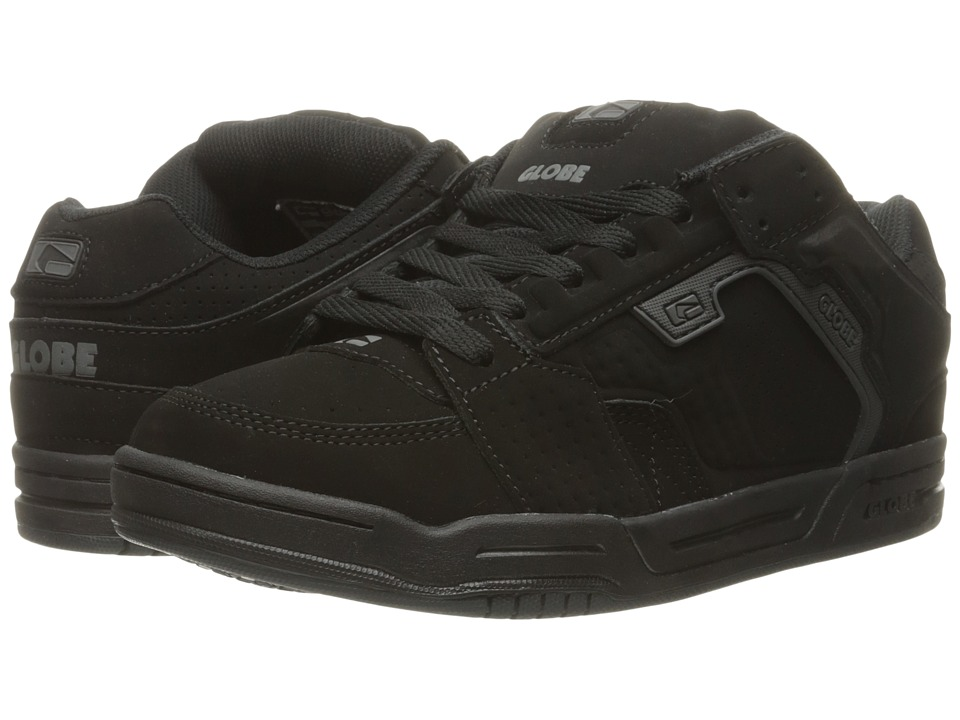 Globe Scribe (Black/Black/Shadow) Men