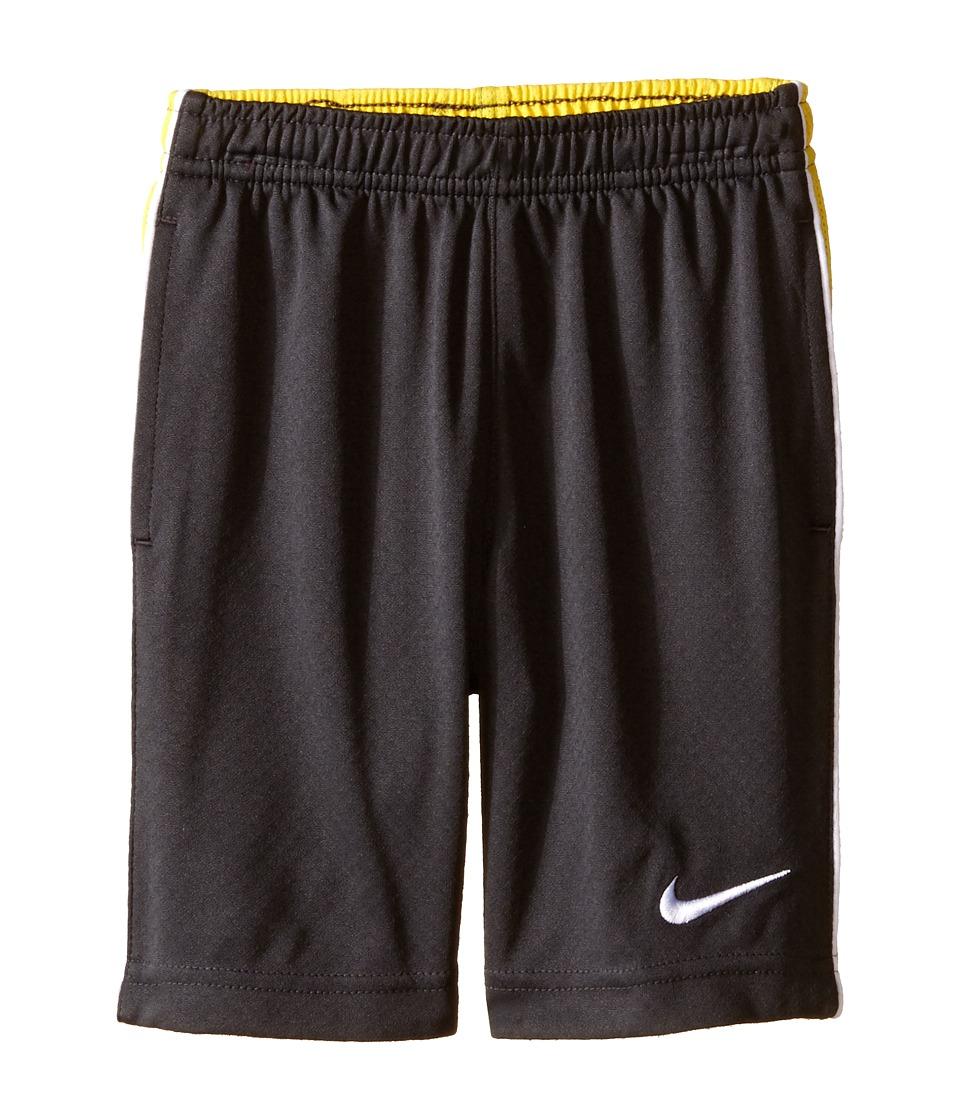 Nike Kids Acceler 8 Shorts Toddler Anthracite Boys Shorts