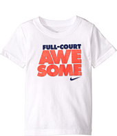 Nike Kids - Full Court Awesome Short Sleeve (Toddler)