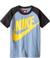 Nike Kids - Ya J Alumni Raglan Tee (Toddler)