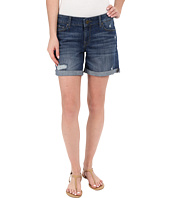 DL1961 - Karlie Boyfriend Shorts in Curtis