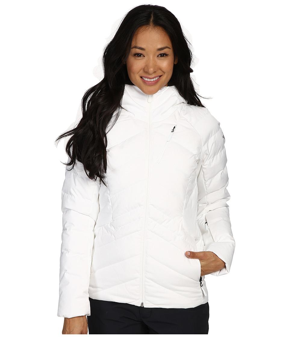 The North Face Heavenly Jacket (TNF White 1 (Prior Season)) Women