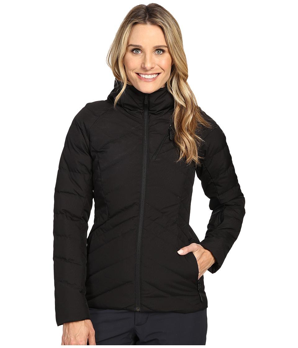 The North Face Heavenly Jacket (TNF Black 1 (Prior Season)) Women