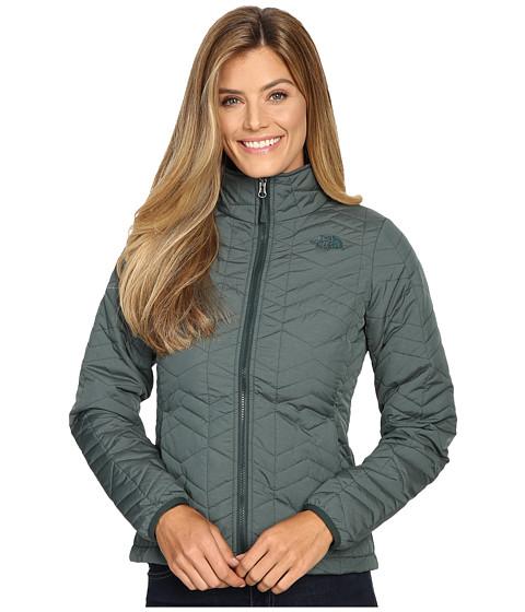 The North Face Bombay Jacket - Darkest Spruce Heather