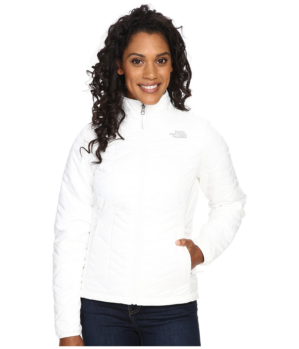 The North Face Bombay Jacket (TNF White) Women