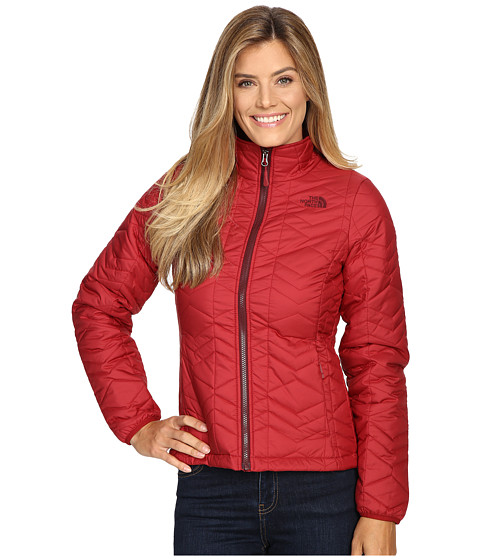 The North Face Bombay Jacket - Biking Red