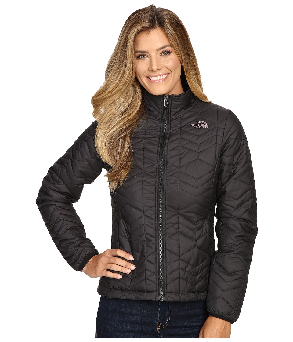 The North Face Bombay Jacket (TNF Black) Women