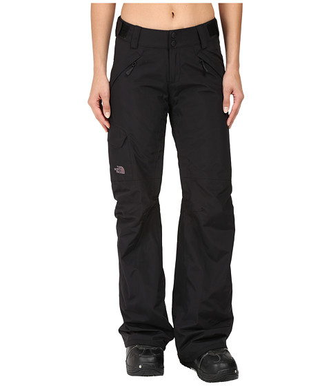 The North Face Freedom LRBC Insulated Pant - TNF Black