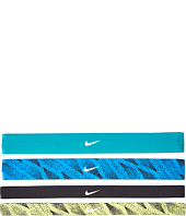 Nike - Printed Headbands Assorted 4-Pack