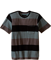 Rip Curl Kids - Felix Short Sleeve Crew (Big Kids)