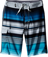 Rip Curl Kids - Overrun Boardshorts (Big Kids)