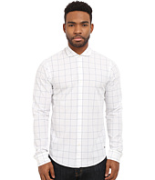 Scotch & Soda - Easy Open Woven Check Shirt