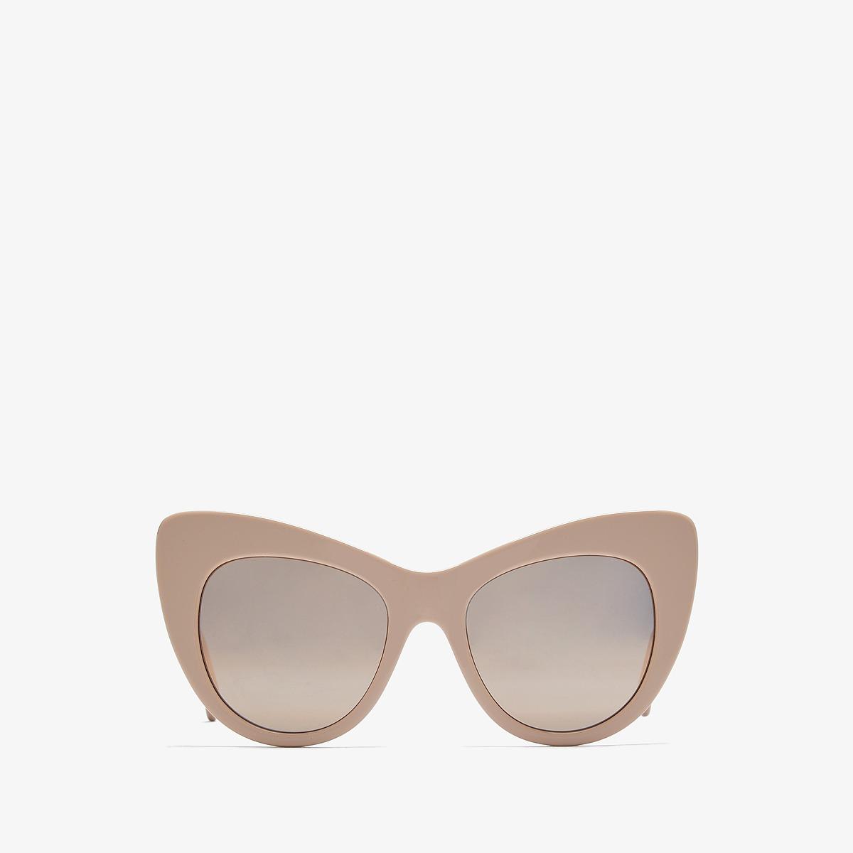 Stella McCartney SC0006S Pink/Pink Mirror Fashion Sunglasses