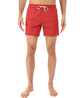 Scotch & Soda - Medium Length Swim Shorts with Cut & Sewen Parts in 4 Solids