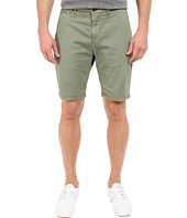 Scotch & Soda - Garment Dyed Basic Twill Chino Shorts
