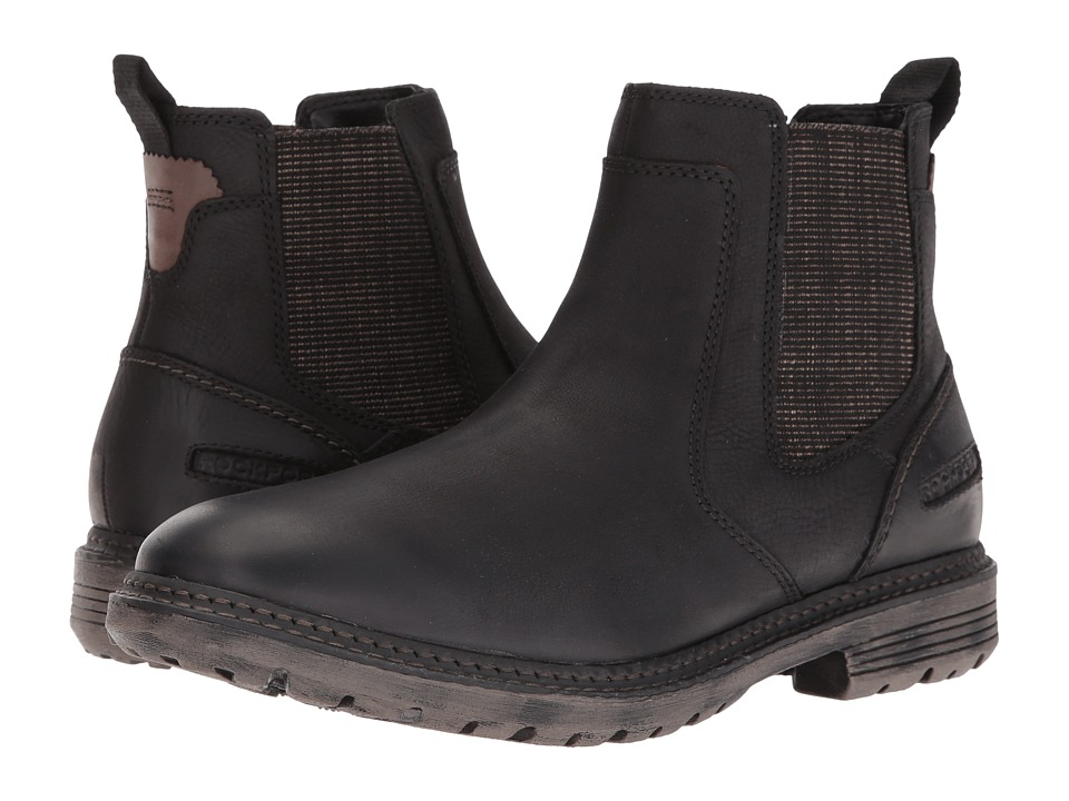 Rockport Urban Retreat Chelsea (Black) Men