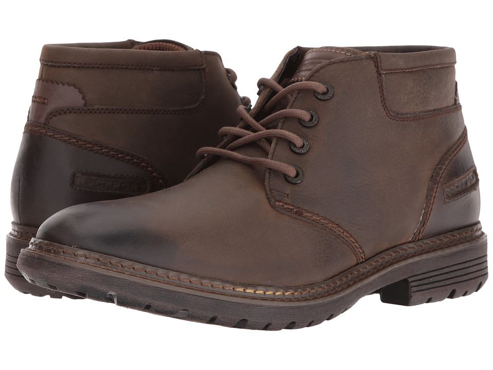 Rockport Urban Retreat Desert Boot (Bruin) Men
